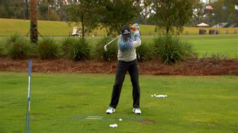 jonas blixt swing playing lesson jonas blixt on follow through golf channel