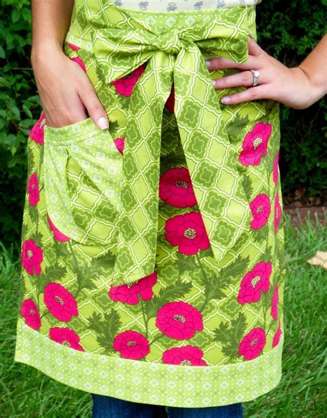 sewing pattern for apron apron patterns for sewing 171 free patterns