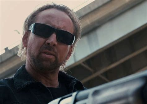 what films has nicolas cage been in nicolas cage joins new action thriller i am wrath geektyrant