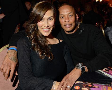 rap producer dr dre s wife nicole black and famous nicole threatt rapper dr dre s wife 187 fabcelebrity com