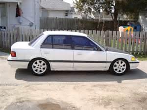 1990 honda civic ex sedan 2 000 possible trade