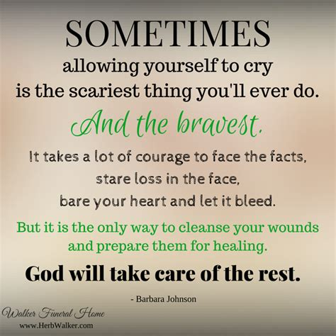 quotes about grieving and healing encouraging quotes grief bereavement walker funeral