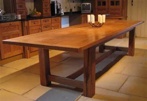 kitchen table design plans diywoodtableplans