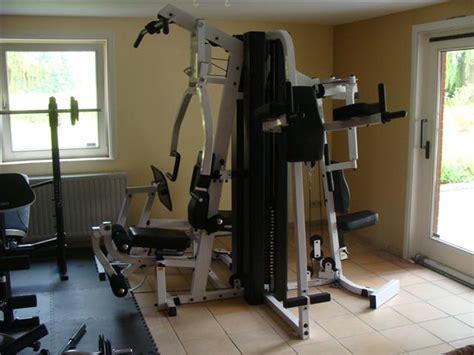 Banc De Musculation Complet Professionnel by Banc De Musculation Complet Professionnel Muscu Maison