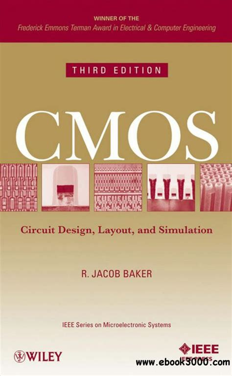 Cmos Circuit Design Layout And Simulation Free Ebook Download | cmos circuit design layout and simulation 3rd edition