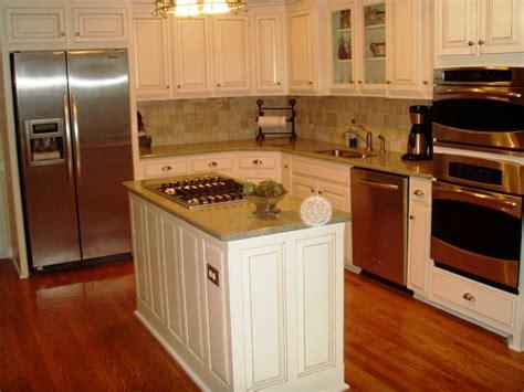 Redo Kitchen by Minor Kitchen Redo Comes With 21 000 Pricetag