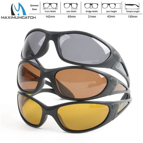 9 Tips On Choosing Sunglasses by Maximumcatch Sport Sunglasses Brown Yellow And Grey Colors