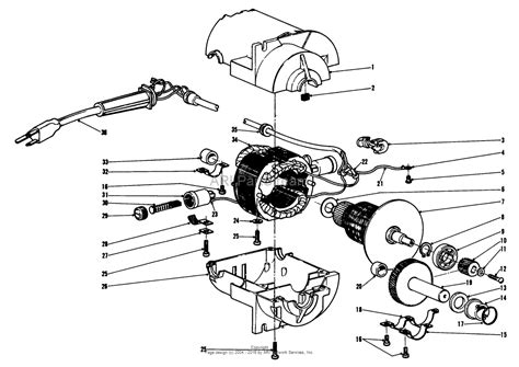 baldor reliance industrial motor wiring diagram wiring