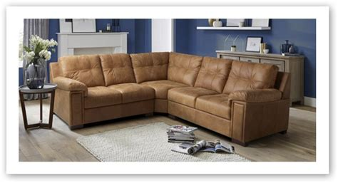 dfs leather corner sofa corner sofas in leather or fabric styles dfs