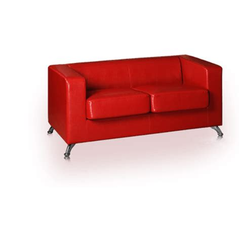 transparent couch red sofa transparent png stickpng