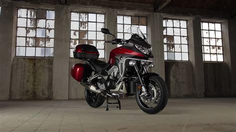 Honda Motorrad Bersicht by 220 Bersicht Vfr800x Crossrunner 2015 Motorr 228 Der Honda