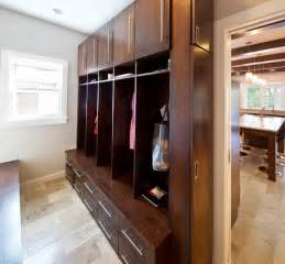 Modern Kitchen Pantry Cabinet Lake Winnebago Remodel Mud Room Lockers Modern Laundry
