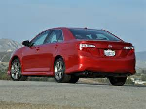 2014 Toyota Camry Se 2014 Toyota Camry Year After Year The Toyota Camry
