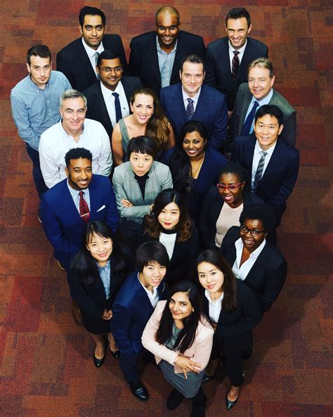 Surrey Mba Programme by Mba Ft Program At Surrey End Of Semester 1 From The Uae