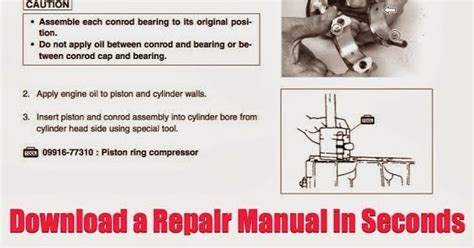 polaris sportsman repair manuals  polaris sportsman service manual
