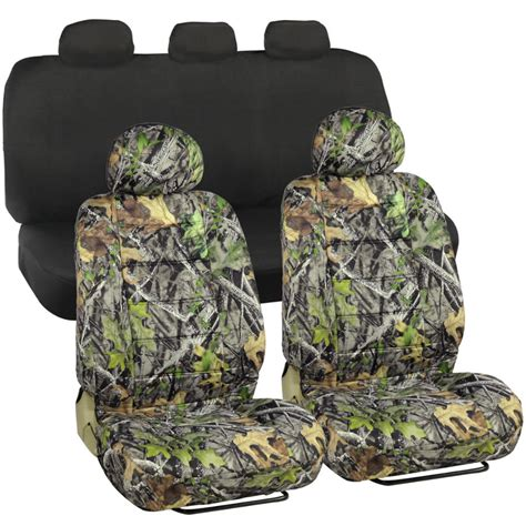 seat covers for truck front camouflage car seat covers for truck auto suv camo w