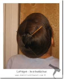 doobie wrap hair styles how to do a doobie dominican blowout