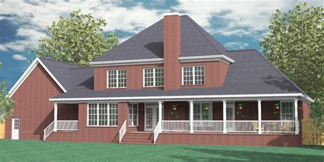 southern heritage home designs house plan 3397 d the 2 southern heritage home designs house plan 3397 c the