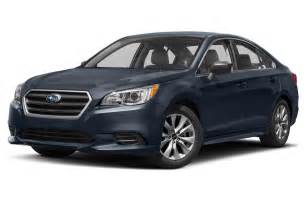 Six Subaru New 2017 Subaru Legacy Price Photos Reviews Safety