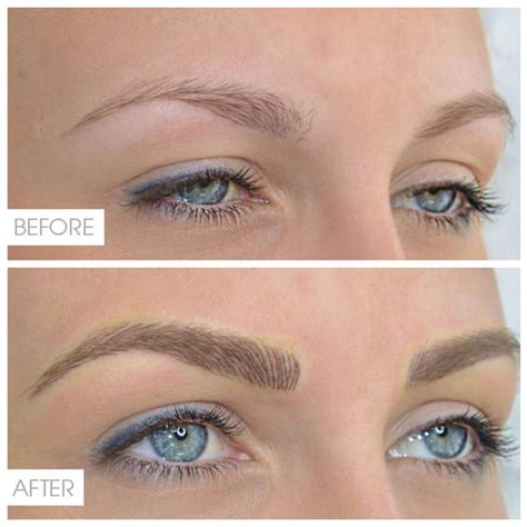 tattoo eyebrows reviews la micropigmentaci 243 n m 233 dica 243 maquillaje permanente