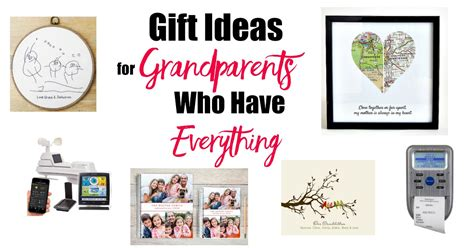 gift ideas for grandparents gift ideas for grandparents who everything happy