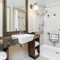 handicap accessible bathroom design design design beautiful and open shelving on