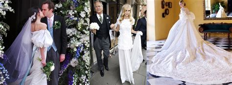 Wedding Album Expensive by The Most Expensive Wedding Gowns Of All Time The World S