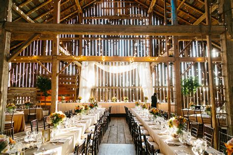 barn wedding venues in caledon 5 tips for planning a barn wedding wpic ca