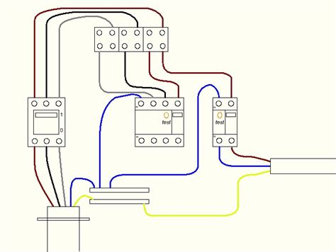 how wired file rcd wiring jpg wikimedia commons
