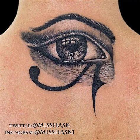 egyptian eye tattoo designs pin by andrea on horus tattoos horus