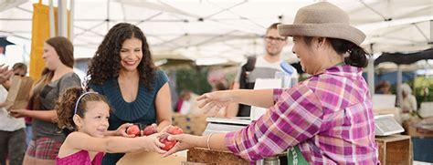 farmers market ebt program ecology center