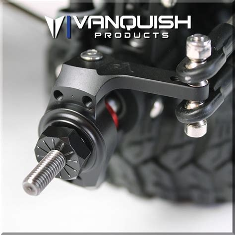 Vanquish Polycarbonate Aftermarket vanquish products axial scx10 stage 1 kit grey