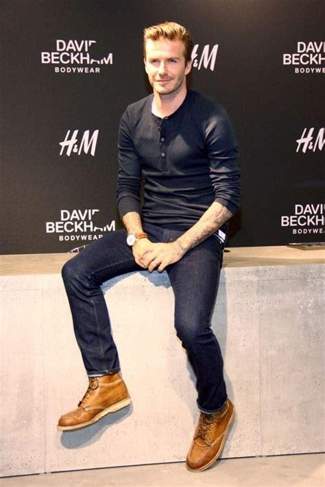 15 stylish david beckham designs styles at 15 david beckham that define fashion for us