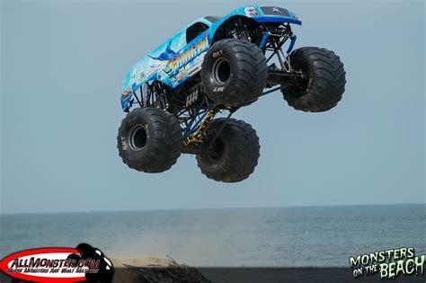monster truck show in va virginia beach virginia monsters on the beach may 6 8