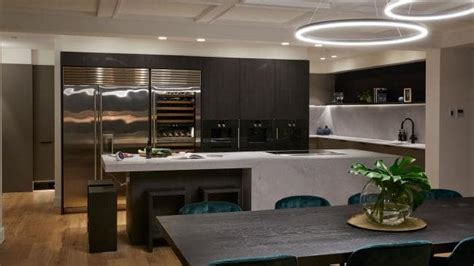 kitchen island small kitchen 2018 the block 2018 kitchen room reveal appliances cost