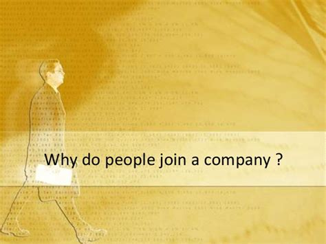 Why Do You Want To Join This Institute For Mba by Employees Don T Leave Company They Leave Managers
