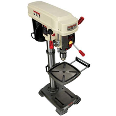 jet bench drill press jet 12 quot bench top drill press jdp 12 power tools craft supplies usa