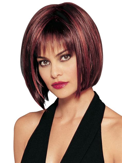 cherry coke hair color on african american women pictures of short hair highlights and lowlights short