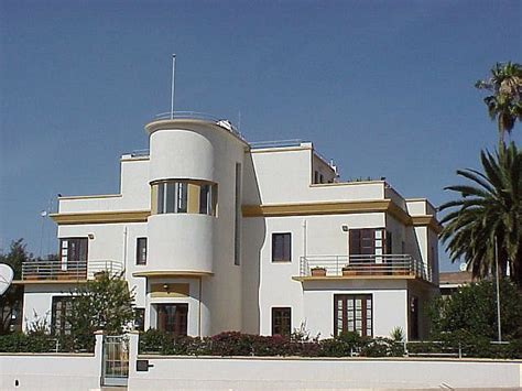 Italian Villa Style Homes former villa asmara if not the best deco building in