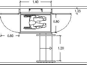 dimensiones sillas de ruedas discapacitados medidas elevador silla de ruedas 12 46 kb