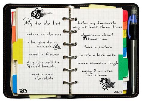 To do list : 5 étapes pour préparer ses actions