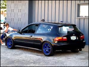 1993 Honda Civic Si 1993 Honda Civic Exterior Pictures Cargurus