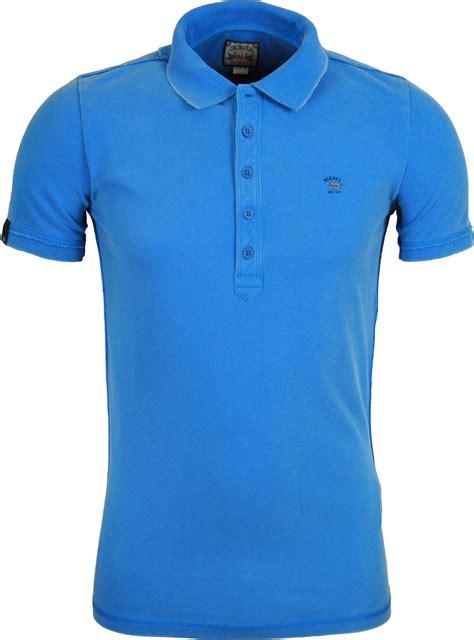 new mens diesel polo shirt quot apola quot vintage washed cotton