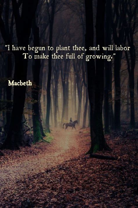 macbeth themes and quotes from the scottish play macbeth quote scottish play pinterest quotes and