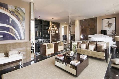 3 Bedroom Apartments In Atlanta Ga luxury penthouse in iconic one hyde park on sale for 55