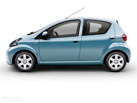 toyota go car toyota aygo 5 doors specs 2005 2006 2007 2008