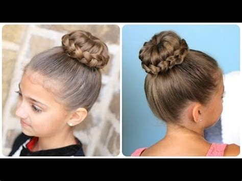 easy front lace braid how to tutorial youtube lace braided sophia lucia bun updo hairstyles youtube