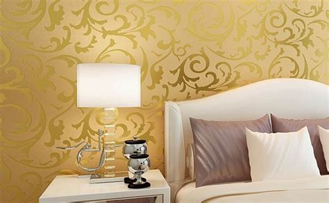 Wallpaper Pvc Import High Quality papel tapiz importado de pvc lavable modelo holanda