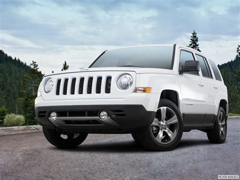 Jeep Dealers Atlanta 2017 Jeep Patriot Dealer Serving Atlanta Landmark Dodge