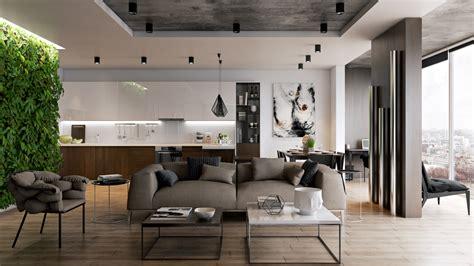 zona soggiorno arredare zona living idee arredamento soggiorno moderno